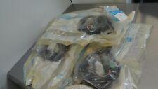 Dealership NOS OEM GM 88880045 (3) Engine Air Cooling Fan Harness Lot Chevrolet