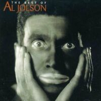 Al Jolson - The Best Of Al Jolson [CD]