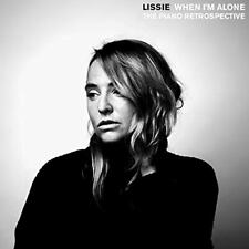Lissie - When I'm Alone: The Piano Retrospective (NEW CD ALBUM)