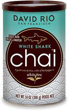 David Rio Chai White Shark Tee Dose 398g