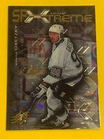 Wayne Gretzky 1999 Upper Deck SPX (SPXtreme)