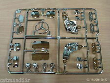 Tamiya 1/14 Mercedes Actros 56348 56335 - N parts 19115363