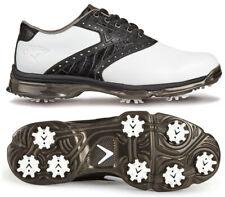 Callaway X NITRO PT Golf Shoes White/black UK 10