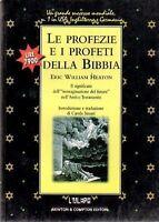LE PROFEZIE E I PROFETI DELLA BIBBIA - E.W.Heaton 1997