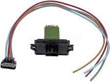 HVAC Blower Motor Resistor Kit Dorman 973-428