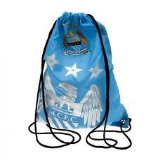 Manchester City Fcfootball Schule Sporthalle Set Kordelzug Schwimmtasche Rt Mcfc Sporttaschen
