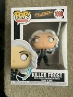 Killer Frost 1098 Flash Funko Pop Vinyl New in Box