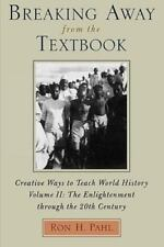 Breaking Away from the Textbook: Creative Ways to Teach World History (Paperback