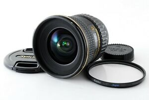 【Mint】Tokina AT-X Pro SD 12-24mm F4 [IF] DX AF Lens For Nikon from Japan 745200