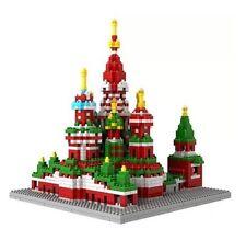 Saint Basil's Cathedral LOZ 9375 Diamond Building Block Mini Block Toys Gift