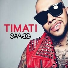 """TIMATI """"SWAGG"""" 2 CD NEW+"""