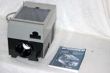 Braun Paxiscope 650 Direktprojektor Episkop Papier Projektor Episcope Epidiaskop