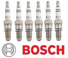 6-Pieces OEM Bosch Super Plus Y5DDC Spark Plugs Porsche 911