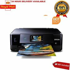 EPSON Expression Photo xp-760 All-in-One Printer NUOVO di zecca-CONSEGNA GRATUITA