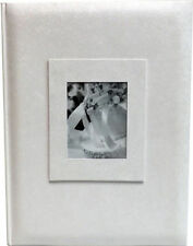 "White Bi-Directional Archival Photo Album - 300 Photos - 4""x6"" size"