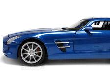 Maisto Mercedes-Benz Diecast Cars