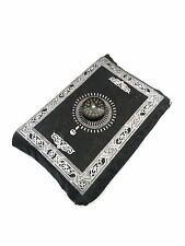 Gebetsteppich für unterwegs Reisegebetsteppich Kompass Teppich Gebet Namaz Islam