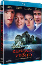 Rowing with the Wind NEW Classic Blu-Ray Disc Gonzalo Suárez Hugh Grant