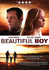 "School Shooting Movie ""Beautiful Boy"" DVD Region 1"