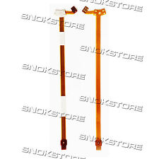 Lens aperture SHUTTER FLEX CABLE CAVO FLAT for CANON LENS EF 18-135mm TESTED NEW