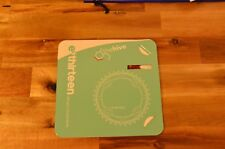 New E Thirteen 13 Hive G Guide Ring Alloy 32T x 104MM MTB Chainring 9/10/11 Red