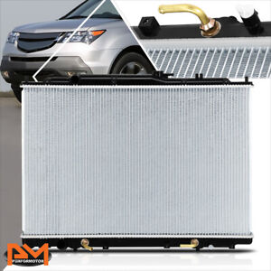 Aluminum OE Style Cooling Radiator for 03-06 Acura MDX/Honda Pilot AT DPI-2740