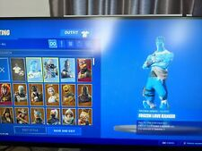 *RAFFLE* OG Stacked Fortnite account | Rare Legendary Skins *RAFFLE*