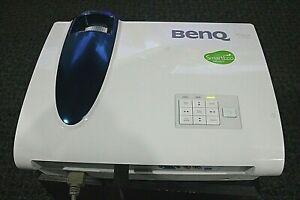 BenQ BENQ LW61ST WXGA 1080i HD 2000 Lumens HDMI VGA LED Projector Short Throw