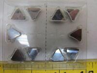 Valenite C TML 10 4.010J CTML104.010J FC Carbide Insert Grade VC3 Box of 10pcs