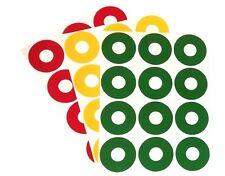 Gauge Marking - 64mm Circles
