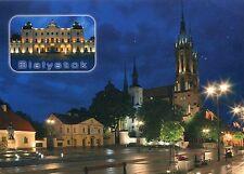 Cartolina ANTICA-Bialystok