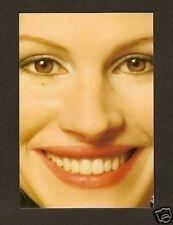 Julia Roberts  - MT Portrait Sticker Card Film Movie Star Celebrity