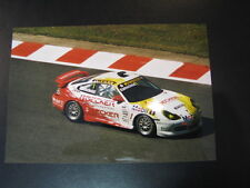 Photo Porsche Pirelli Supercup 2000 #1 Jutta Kleinschmidt (GER) GP BEL