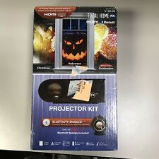 Total Homefx Plus Digital Projector Decorating Kit HDMI Capable