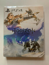 Horizon Zero Dawn Steelbook PS4