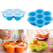 7 Holes Silicone Egg Bites Mold for Instant Pot Accessories Fits Instant Pot