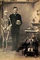 Antique Victorian Apothecary Photo 929 Oddleys Strange & Bizarre