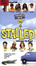 Stalled (2002) VHS comedy sex drugs rock-n-roll backwoods Alabama alligator RARE
