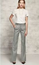 Polyester Mid Trousers Size Tall for Women