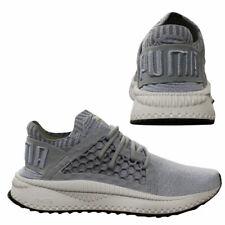 Puma TSUGI NETFIT EvoKNIT Mens Trainers Lace Up Slip On Shoes 365108 07 D79