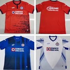 NEW 2021-2022 Cruz Azul Home/Away Soccer Jersey