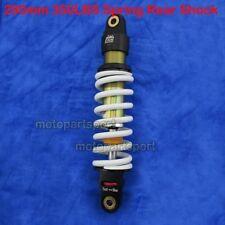 DNM MK-AR 290mm 350LBS Rebound Spring Rear Shock for Pit Dirt Bike Honda CRF110