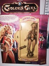 VINTAGE GOLDEN GIRL GUARDIANI DELL' GEM STONES ANNI 80 TOY bambola SHE-RA Boxed GALOOB