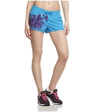 """Zoot - Women's Run 101 2"""" short - Pacific Camo Palm - Small"""