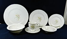 "46-PIECES (OR LESS) OF NORITAKE ""ANTICIPATION #2963"" PATTERN FINE JAPANESE CHINA"