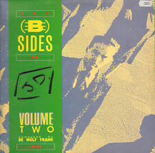 FRANK DE WULF - The B-Sides Volume Two - 1990 Music Man Belgium - MMI 9004