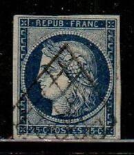 France Scott 6 Used (Catalog Value $40.00)