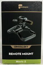 PolarPro Remote Mount für DJI CrystalSky und Mavic 2 / Spark Remote Controllers