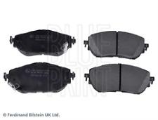 Fits Auris 1.2 1.3 1.6 1.8 Petrol & 1.4 1.6 D-4D Diesel 13-18 Front Brake Pads