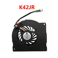 For ASUS K42JR K42JK K42JY K42JE A42J KSB0505HB Laptop CPU Cooler Cooling Fan